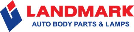Landmark company logo